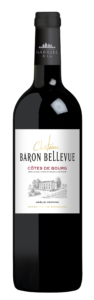 CHATEAU BARON BELLEVUE at America Wines Paper