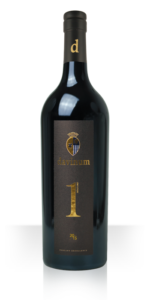 Solo Uno 2015 at America Wines Paper