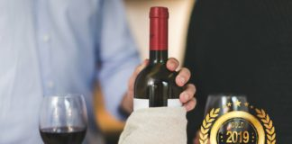 Vignobles Gabriel & Co at America Wines Paper