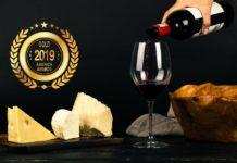 Terra Felix Pty Ltd at America Wines Paper