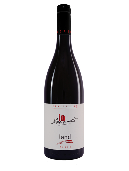 Land Rosso IGT Veneto 2015 at America Wines Paper