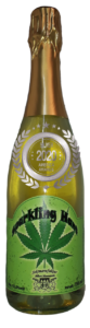 Sparkling Hanf at America Wines Paper
