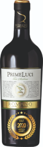 PrimeLuci Grillo 2018 at America Wines Awards 2020