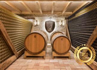 Terre di San Rocco at America Wines Paper