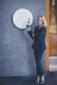 Chiara Soldati at America Wines Paper