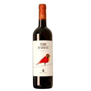 Terre di Gerace IGT Calabria Rosso 2019 at America Wines Paper