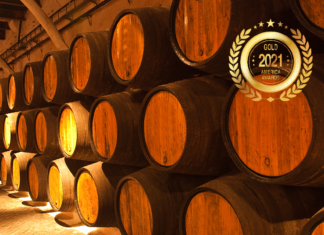 Nobel Chile Spa at America Wines Paper