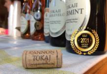 Pannon Tokaj Winery at America Wines Paper