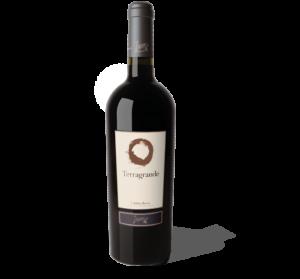 Terragrande 2018 at America Wine Awards 2021