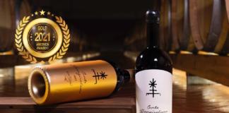 Tenute Girolamo at America Wines Paper